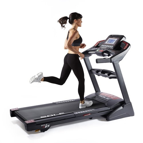 Sole F65 Exercise Treadmill